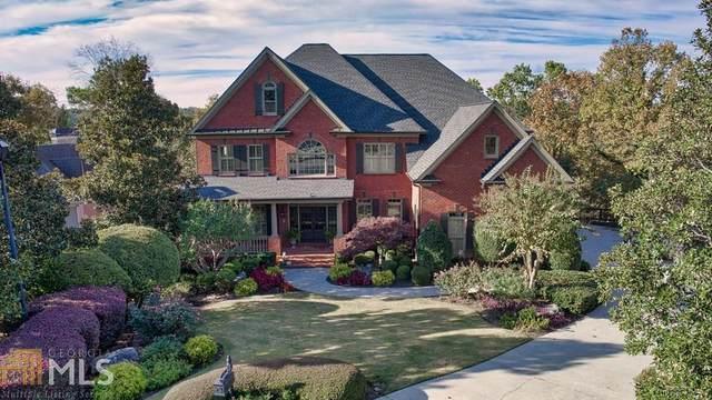 315 Windlake Ct, Johns Creek, GA 30022 (MLS #8781824) :: Rettro Group