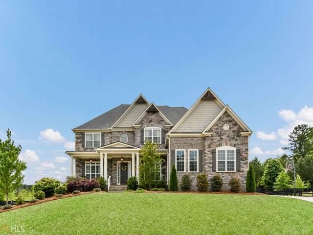 977 Hunter Way, Milton, GA 30004 (MLS #8781825) :: Buffington Real Estate Group