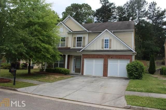 3426 Big Leaf Ct, Buford, GA 30519 (MLS #8781834) :: Bonds Realty Group Keller Williams Realty - Atlanta Partners