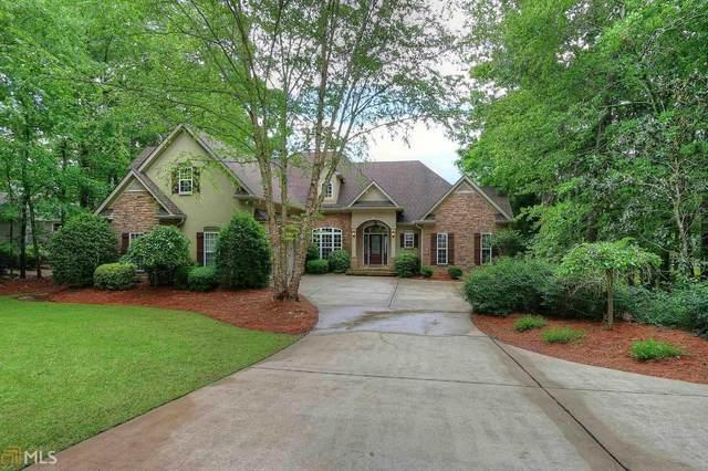 236 N Rock Island Dr, Eatonton, GA 31024 (MLS #8781875) :: Buffington Real Estate Group