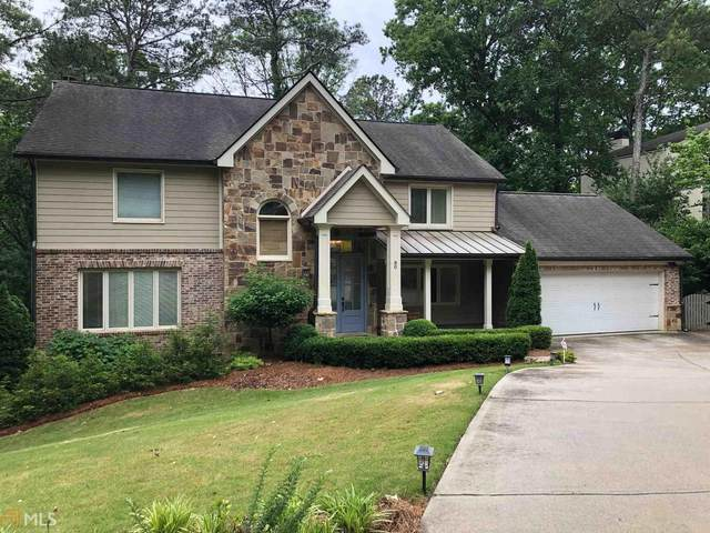 80 Mountain Crk, Sandy Springs, GA 30328 (MLS #8781885) :: Lakeshore Real Estate Inc.