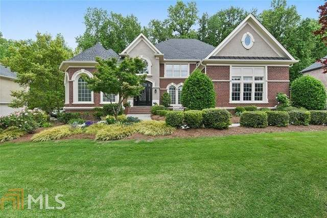 565 Meadows Creek Dr, Alpharetta, GA 30005 (MLS #8781932) :: Bonds Realty Group Keller Williams Realty - Atlanta Partners
