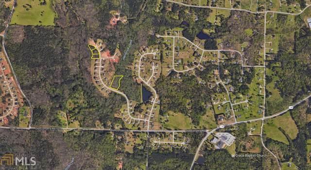 373 Vicki Ln, Stockbridge, GA 30281 (MLS #8781937) :: Military Realty