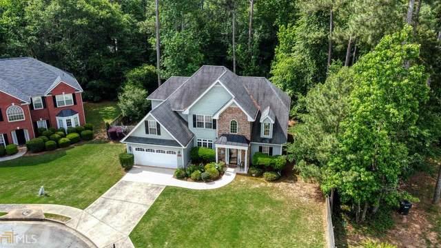 8116 Woodland Ct Se, Covington, GA 30014 (MLS #8781968) :: Buffington Real Estate Group
