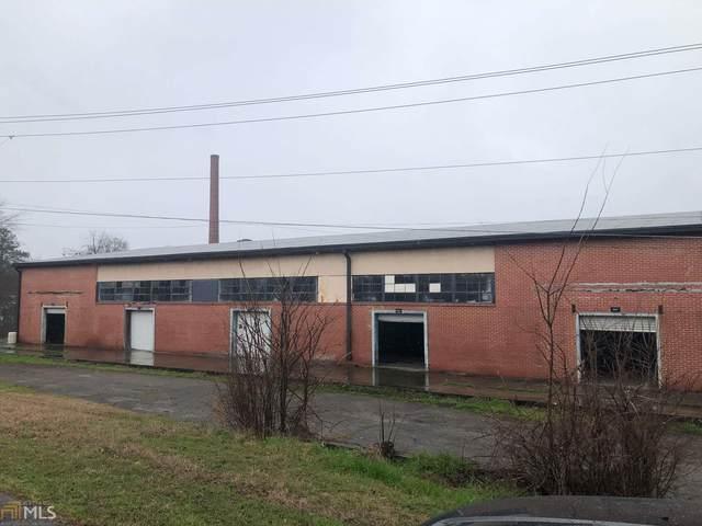 0 Shop Rd, Milledgeville, GA 31062 (MLS #8782005) :: Buffington Real Estate Group