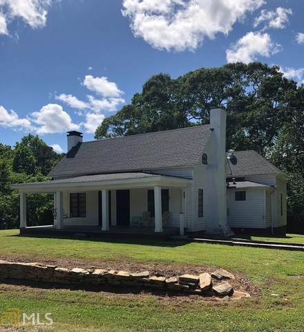 5518 Little Mill Rd, Buford, GA 30518 (MLS #8782095) :: The Heyl Group at Keller Williams