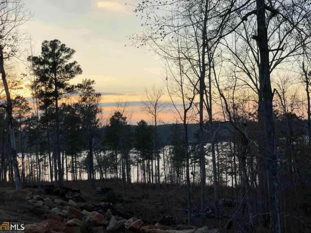 100 Setting Sun Way #80, Monticello, GA 31064 (MLS #8782339) :: The Heyl Group at Keller Williams