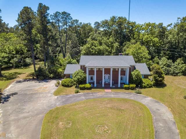 1200 Savannah, Sylvania, GA 30467 (MLS #8782347) :: RE/MAX Eagle Creek Realty