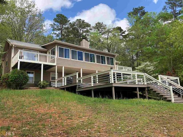 635 Ernest Gibson Rd, Monticello, GA 31064 (MLS #8782413) :: The Heyl Group at Keller Williams