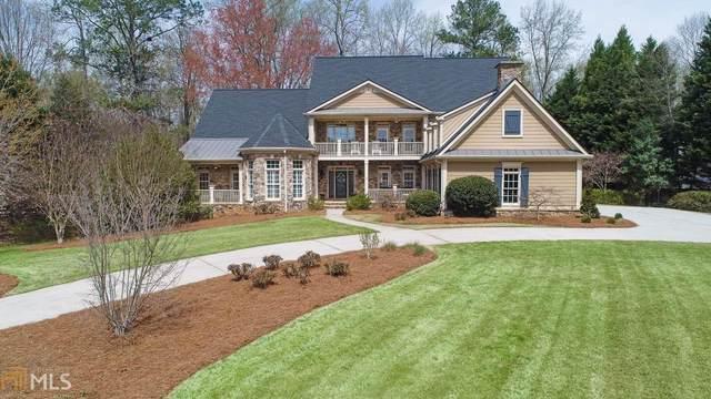 300 Oak Branch Ct, Milton, GA 30004 (MLS #8782414) :: Buffington Real Estate Group