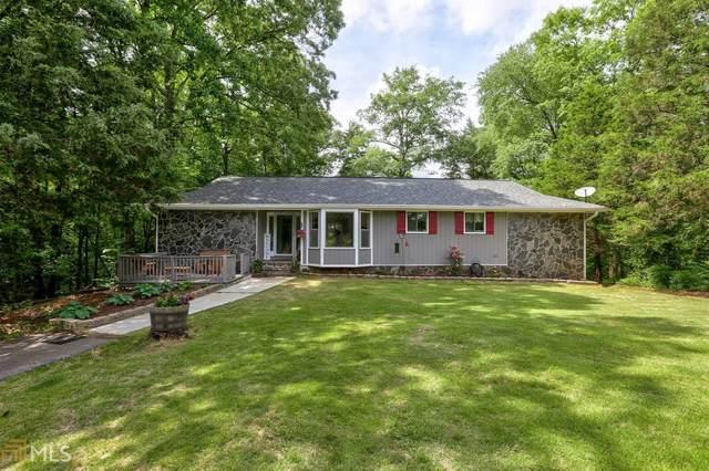 327 Price Rd 10+/- Acres, Brooks, GA 30205 (MLS #8782429) :: Anderson & Associates