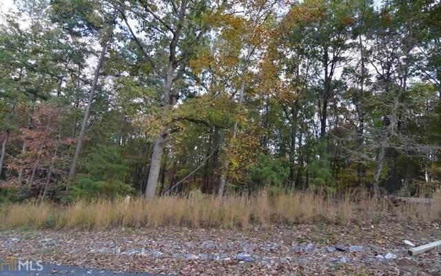 0 Serenity Ridge #2, Blairsville, GA 30512 (MLS #8782457) :: The Durham Team