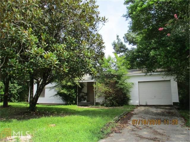 2759 Village Green, Macon, GA 31206 (MLS #8782516) :: Keller Williams Realty Atlanta Partners