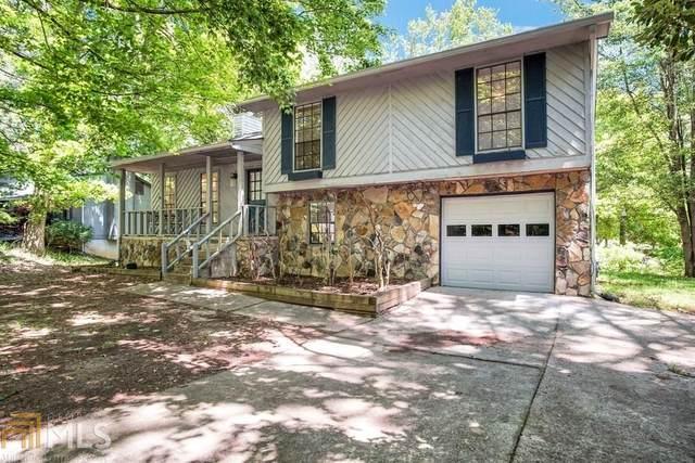 500 N Pond Trl, Roswell, GA 30076 (MLS #8782517) :: Athens Georgia Homes