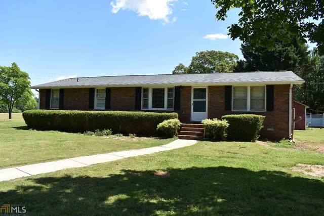 3 Cotton Rd, Winterville, GA 30683 (MLS #8782527) :: Athens Georgia Homes