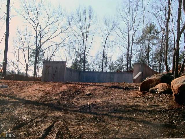 464 Emperor 16+ Acres, Toccoa, GA 30577 (MLS #8782543) :: The Heyl Group at Keller Williams