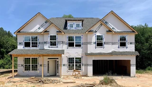248 Morgan Ranch Cir #32, Bonaire, GA 31005 (MLS #8782545) :: Buffington Real Estate Group