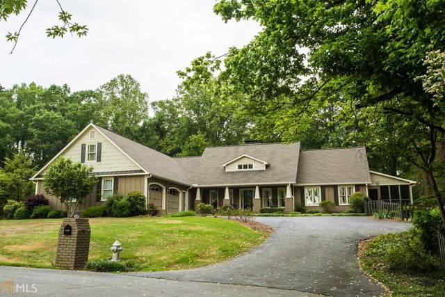 5169 Lakewood Dr, Acworth, GA 30101 (MLS #8782561) :: Michelle Humes Group