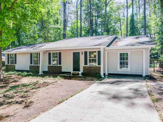 8990 Sterling, Jonesboro, GA 30238 (MLS #8782600) :: Bonds Realty Group Keller Williams Realty - Atlanta Partners