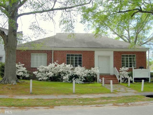 306 N West St, Greensboro, GA 30642 (MLS #8782608) :: The Heyl Group at Keller Williams