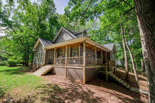 123 David Powell Rd, Sparta, GA 31087 (MLS #8782664) :: RE/MAX Eagle Creek Realty