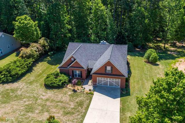208 Jennifer Springs Way, Monroe, GA 30656 (MLS #8782740) :: Buffington Real Estate Group