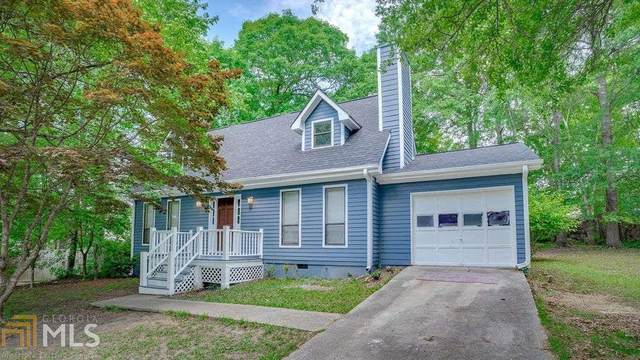 1035 River Stone Ct, Riverdale, GA 30296 (MLS #8782781) :: Bonds Realty Group Keller Williams Realty - Atlanta Partners