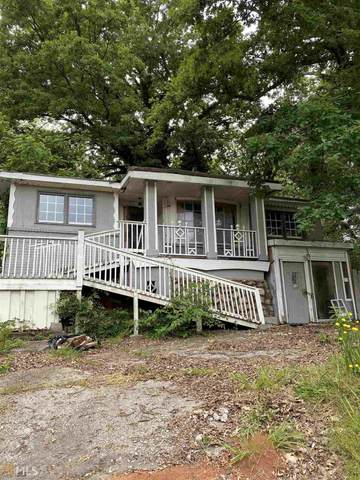 586 Warren Ave, Scottdale, GA 30079 (MLS #8782995) :: RE/MAX Eagle Creek Realty