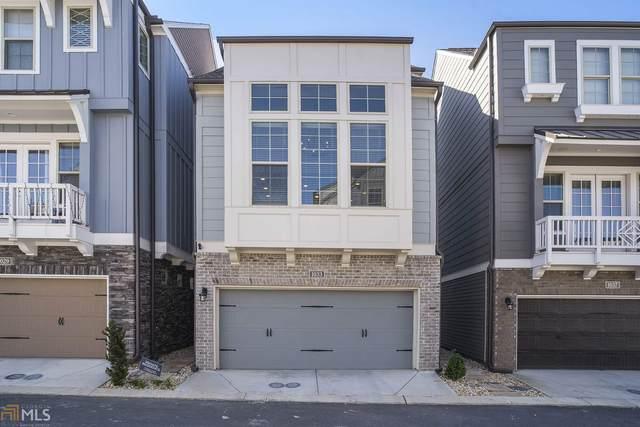 1033 Kirkland Cir Se, Smyrna, GA 30080 (MLS #8783022) :: Bonds Realty Group Keller Williams Realty - Atlanta Partners