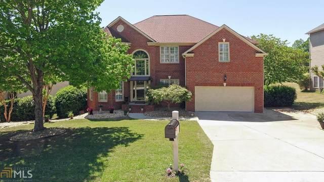 9709 Spyglass Dr, Villa Rica, GA 30180 (MLS #8783065) :: Buffington Real Estate Group