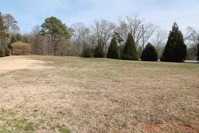 0 Meadow Ln #34, Lavonia, GA 30553 (MLS #8783083) :: Buffington Real Estate Group