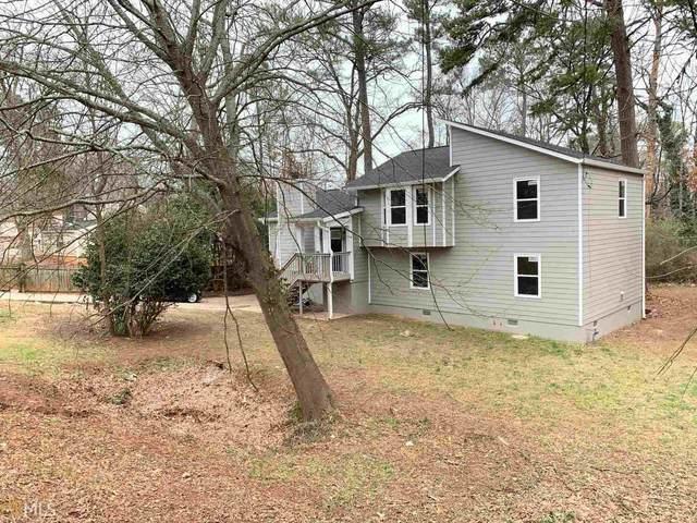 2916 Cocklebur Rd, Decatur, GA 30034 (MLS #8783153) :: Bonds Realty Group Keller Williams Realty - Atlanta Partners