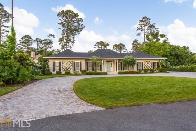 104 Baltusrol, St. Simons, GA 31522 (MLS #8783154) :: Lakeshore Real Estate Inc.