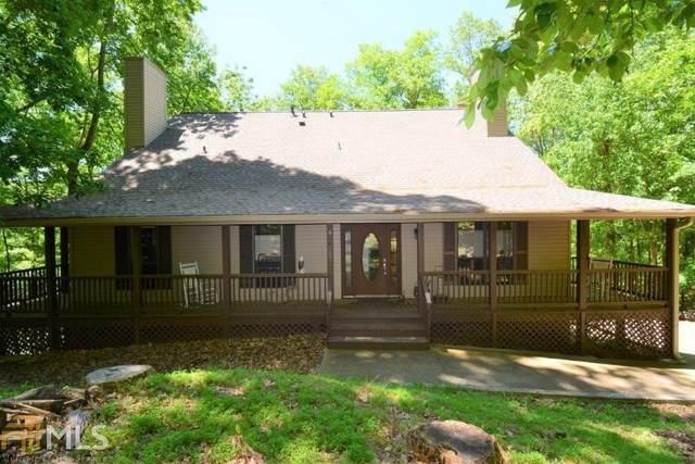 120 Fairway Dr, Jasper, GA 30143 (MLS #8783247) :: Buffington Real Estate Group