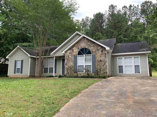 161 Edgemont Dr, Lagrange, GA 30240 (MLS #8783309) :: The Durham Team