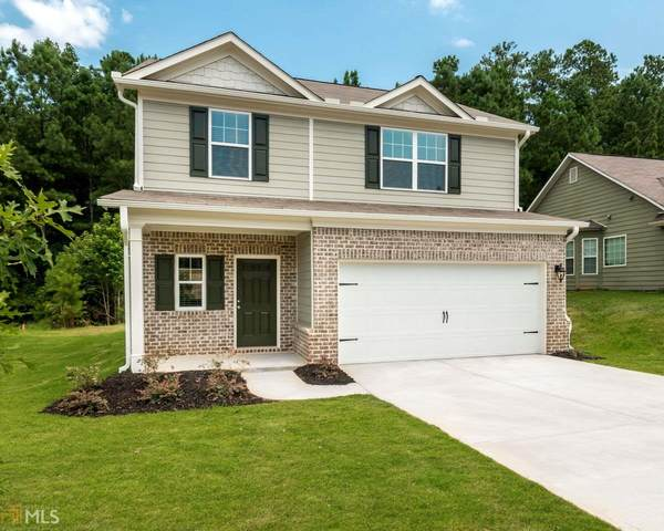 287 Augusta Woods Dr, Villa Rica, GA 30180 (MLS #8783344) :: Buffington Real Estate Group