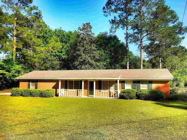 211 Pinehurst Dr, Dublin, GA 31021 (MLS #8783371) :: The Durham Team