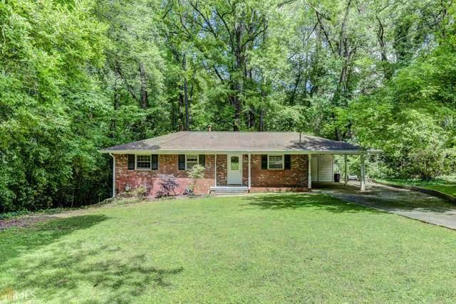 3122 Vine Cir, Decatur, GA 30033 (MLS #8783464) :: RE/MAX Eagle Creek Realty