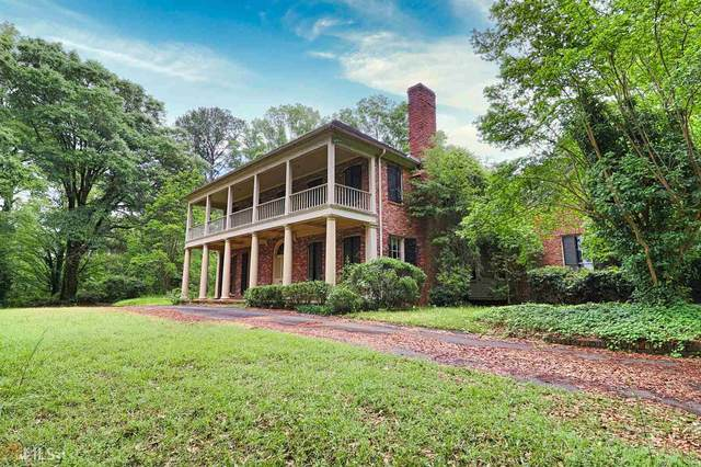 113 Old Wells Rd, West Point, GA 31833 (MLS #8783465) :: Rettro Group