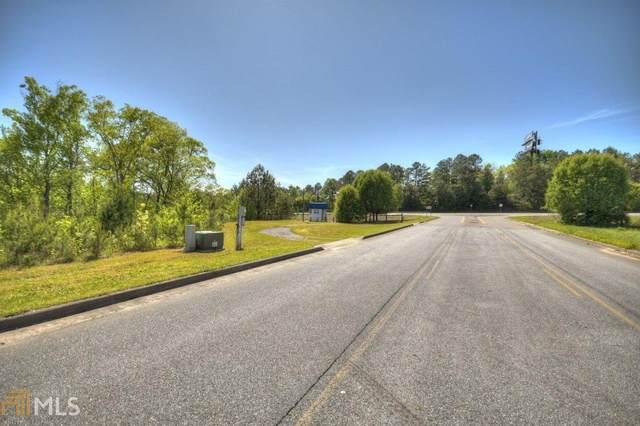 333 S Highland Xing, East Ellijay, GA 30540 (MLS #8783466) :: The Heyl Group at Keller Williams
