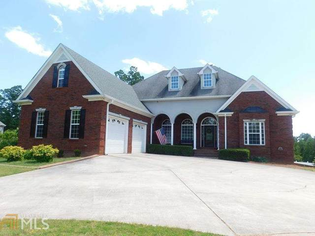 1016 Windsock Way, Carrollton, GA 30116 (MLS #8783499) :: Buffington Real Estate Group