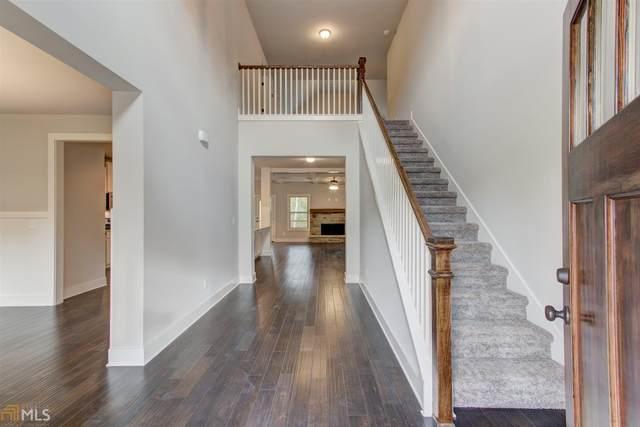 1231 Shiva Blvd, Winder, GA 30680 (MLS #8783508) :: Bonds Realty Group Keller Williams Realty - Atlanta Partners