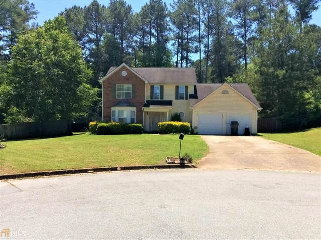 9599 Canvasback Ct, Jonesboro, GA 30238 (MLS #8783512) :: Anderson & Associates