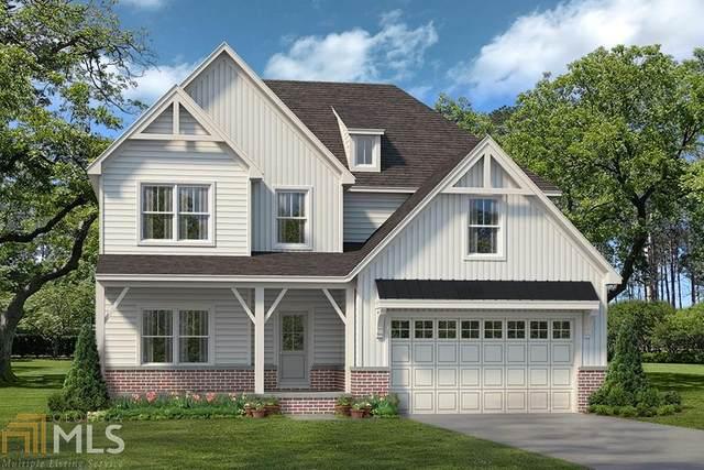 133 Stafford Ln #8, Villa Rica, GA 30180 (MLS #8783550) :: Buffington Real Estate Group