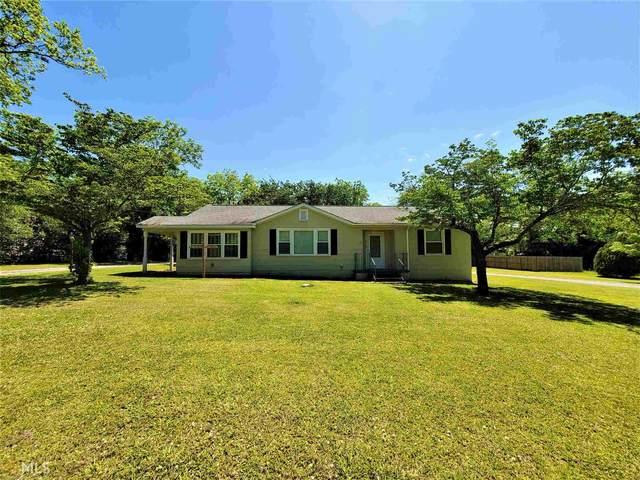 415 Watson St, Swainsboro, GA 30401 (MLS #8783583) :: Buffington Real Estate Group