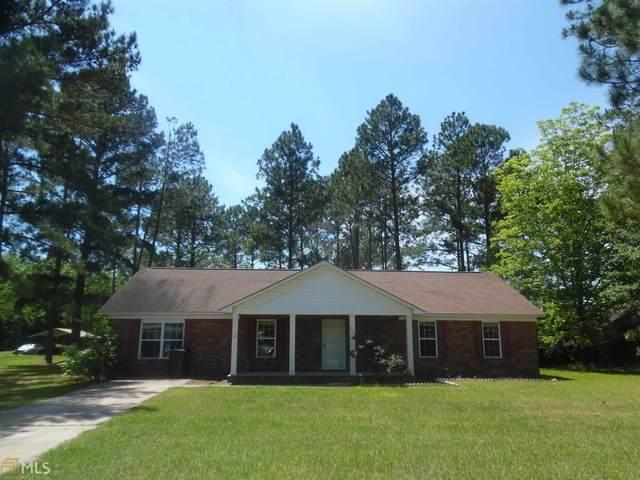 640 Barbara St, Metter, GA 30439 (MLS #8783715) :: RE/MAX Eagle Creek Realty