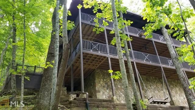 360 Mulligan Way, Jasper, GA 30143 (MLS #8783788) :: Buffington Real Estate Group