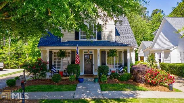 1451 Carriage Ridge Dr, Greensboro, GA 30642 (MLS #8783855) :: Team Cozart