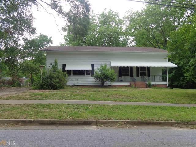 151 College St, Jonesboro, GA 30236 (MLS #8784060) :: The Heyl Group at Keller Williams