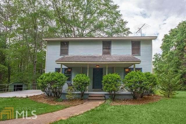 2001 Clotfelter Rd, Bogart, GA 30622 (MLS #8784139) :: Buffington Real Estate Group